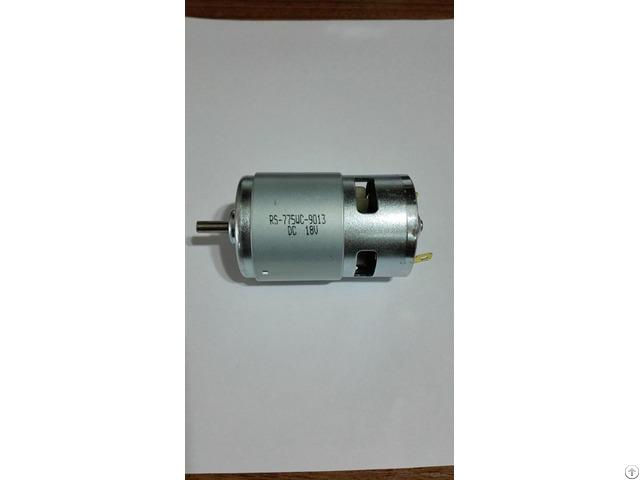 High Torquqe 12v 30kg Cm Dc Gear Motor Rs 775 With Gearhead 60mm Gearbox Sga 60fm G101i