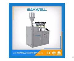 Tube Filling Machine Manufacturer