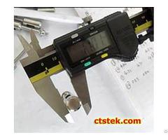 Keychain Preshipment Inspection