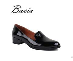 Genuine Leather Flat Slip On Casual Handmade Unisex Shoes