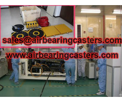 Air Moving System With Lower Cost And Improve Your Efficiency