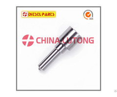 Common Rail Diesel Injector Nozzle Bosch Fuel Injection Nozzles