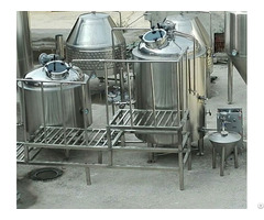 5bbl Beer Brewing Equipment