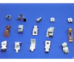 Metal Parts Stamping China