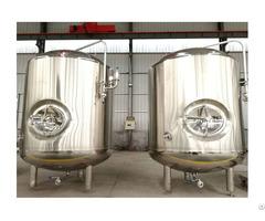 10bbl 100bbl Bright Beer Tank