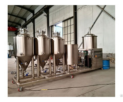 All In One 50l Home Brewery