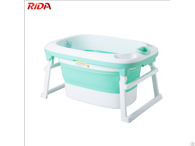 Hot Sale New Plastic Baby Bath Tub
