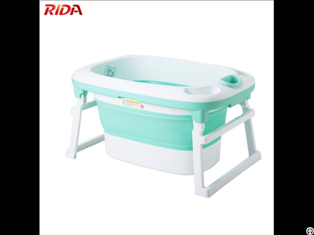 Hot Sale New Plastic Baby Bath Tub