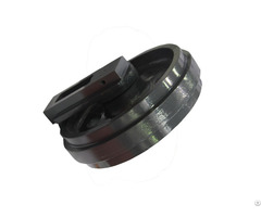 Pc650 Undercarriage Parts Idler