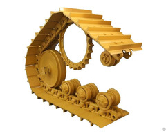 D65 Undercarriage Parts Track Link