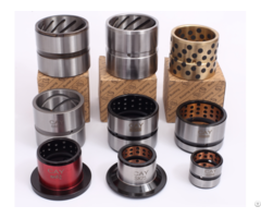 Bushing And Pins For Excavator Bulldozer