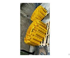D85 D65 D155 D6h D7g Bulldozer Undercarriage Spare Parts