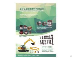 Excavator And Bulldozer Spare Parts Supplier