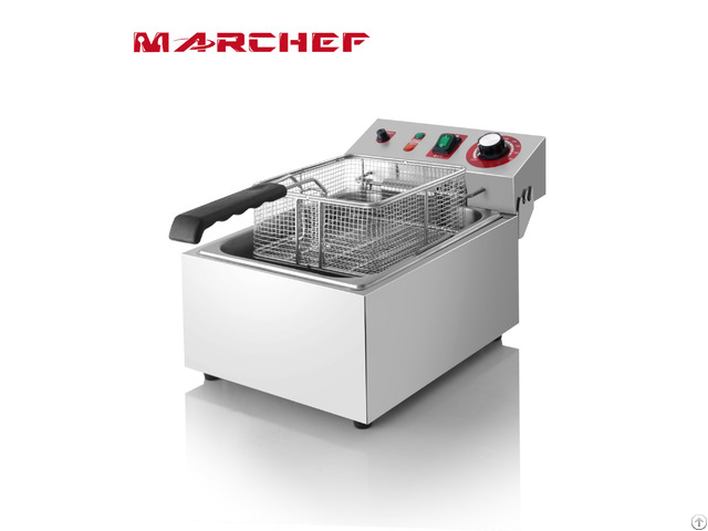 Good Quality Commercial Fryer