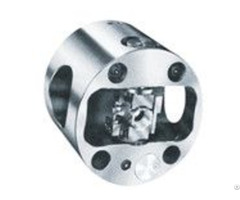 Nhr 45 90 Degrees Automatic Quartered Hydraulic Indexing Power Chuck