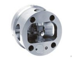 Nhz 60 120 Degrees Automatic Trisected Hydraulic Indexing Power Chuck