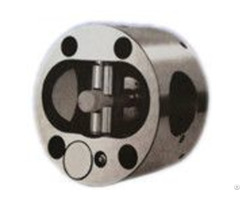 Nhrd 45 90 Degrees Automatic Quartered Centering Hydraulic Indexing Power Chuck