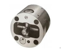 Nhrp 45 90 Degrees Automatic Quartered Power Dividing Hydraulic Indexing Chuck