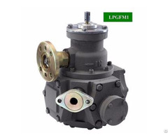 Lpgfm1 Gas Flow Meter For Lpg Dispenser
