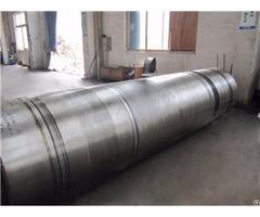 35simn Custom Forged Cylinder