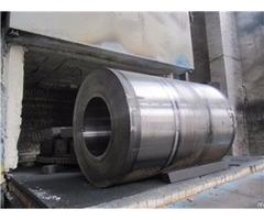 Precision Steel A182 F22 Forged Pump Body