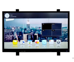 Touch All In One Display