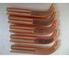 Spot Welding Shank Holders