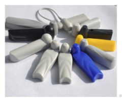 Clothing Store Eas Security Am Plastic Tag Manufacturer