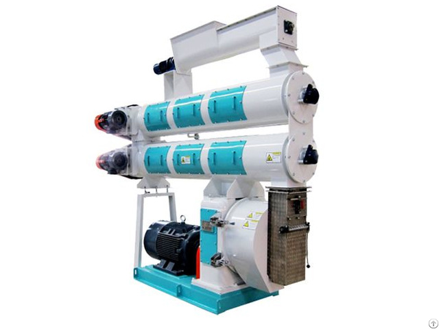 High Grade Feed Pellet Mill