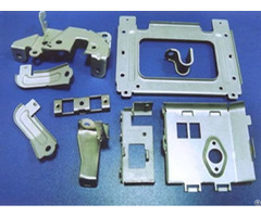 China Oem Odm Stamping Parts