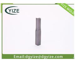 China Plastic Precision Spare Parts Manufacturer
