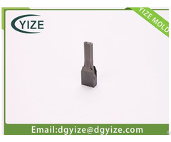 High Quality Hardware Precision Spare Parts In Yize