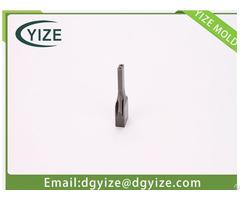 Usa Aisa D2 H13 P20 M2 Hardware Plastic Mold Components