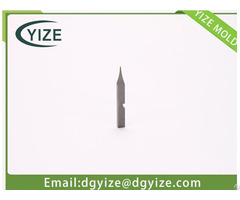 Germany Din 2379 2363 2344 2347 Hardware Carbide Mold Part