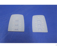 Lsr Liquid Silicone Rubber Intelligent Car Key Assembly Part
