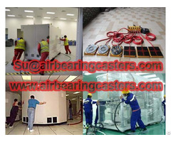 Modular Air Casters Advantages