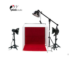 Photo Studio Easy Carry Spuare Light Tent In A Box Ya439