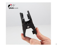 Photographic Studio Super Strong Plastic Clamp