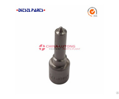 Diesel Engine Fuel Injector Nozzle For Toyota Dlla150p644