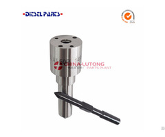 Dlla162p2160 Diesel Injector Parts Common Rail Nozzle