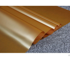 China Glossy Opaque Pvc Soft Film Supplier