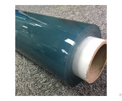 China Pvc Roll Clear Film For Tent Windows And Marquee Supplier
