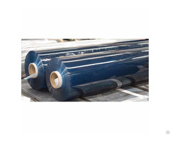 Pvc Clear Film For Patio Screens Supplier