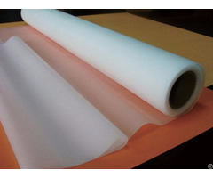 China Fda Translucent Eva Film For Water Bags Manufacturer