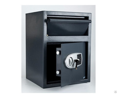 Popular Digital Deposit Safe Box For Cash Coin Security