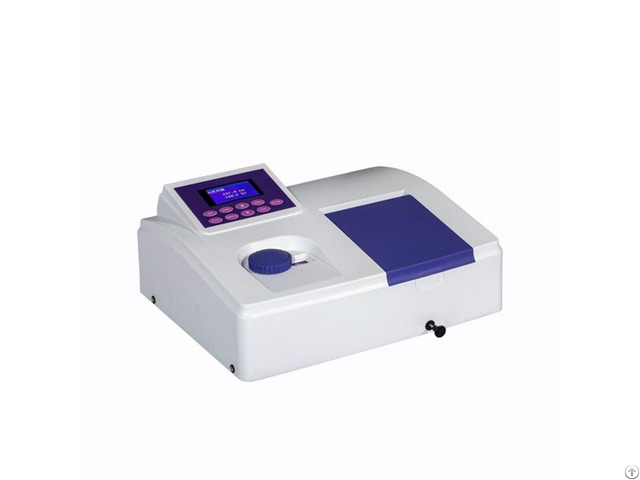 Uv Vis Spectrophotometer Price