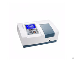 Uv1800 Double Beam Uv Vis Spectrophotometer Manufacturer