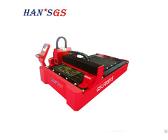 Metal Fabrication Fiber Laser Cutting Machine With Low Price 3015 4020 6020