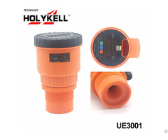Holykell Oem Waterproof Long Range 10meter Ultrasonic Water Tank Level Meter