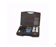 Multifunctional Portable Ph Meter With Good Quality